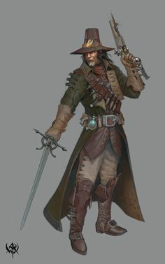 Witch Hunter (WH Online)