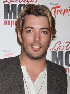 Jonathan Scott...I think I'm in love!!