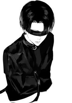 Levi - Shingeki no kyojin