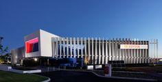 Australian Institute of Architects Announces 2014 National Awards Shortlist