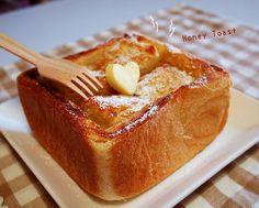 Shibuya Honey Toast by PangKoki