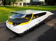 Solar power, Stella solar-powered car, green car, Solar Team Eindhoven, electric car, energy-positive car, World Solar Challenge, solar-powe...