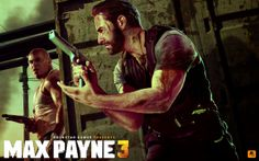 Max Payne 3 - [1.75 GB] Highly Compressed Game Download