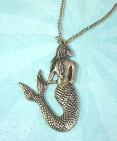 People always remember my name by the fact that im apparently named after an mermaid so i need this.
