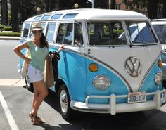 1969 volkswagen bus for sale - Google Search