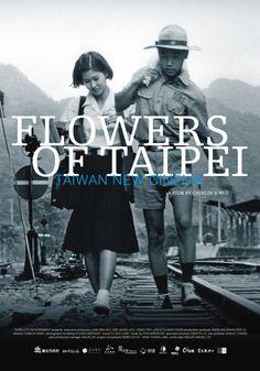 .flowers of taipei - taiwan new cinema (hsieh, 2014)