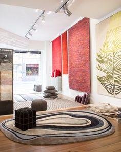 SHOWROOM » Online carpets