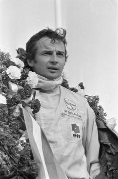 Tribute to Jean-Pierre Beltoise dead 5 jan. 2015