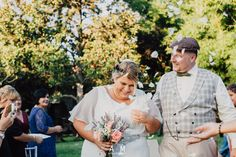 The Notebook themed wedding - Weddings with Love · Wedding Planners -  Photo: Alberto y Maru