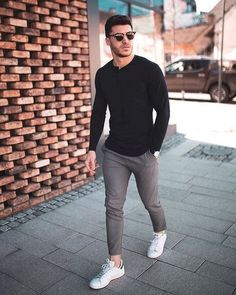floral spring outfits casual ~ blumige frühlingsoutfits lässig You are in the right place about cute spring outfits for photoshoot Here we offer you Outfit Hombre Casual, Outfits Casual, Stylish Mens Outfits, Mode Outfits, Men Casual, Fashion Outfits, Smart Casual Man, Stylish Clothes, Men Clothes
