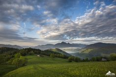 * Keď svitá nad Zázrivou... * Canon EOS 5D Mark III + EF 17-40mm Heart Of Europe, Canon Eos, Homeland, Landscapes, Places To Visit, Mountains, Nature, Photography, Travel