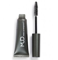 ULTRABLACK MASCARA THAT WON'T FLAKE OR CLUMP by Make-up Designory