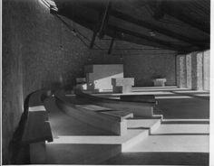 Cimitero di Vajont © Archivio studio Gresler