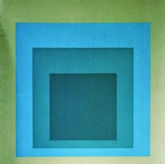 josef albers homage to the square - Google Search