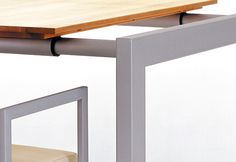 Girsberger: MISURA table
