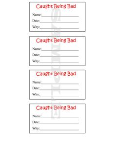 Check out this item in my Etsy shop https://www.etsy.com/listing/168302209/good-and-bad-behavior-tickets-u-print