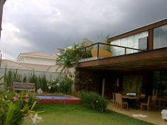AREA  EXTERNA DO LOFT (REKA CARVALHO) Tags: projetos residenciais
