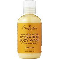 SheaMoisture Raw Shea Butter Hydrating Body Wash