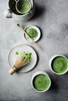 ALL ABOUT MATCHA fulfilled