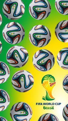 Fifa 2014 World Cup official Ball iphone wallpaper HD FIFA World Cup Brazil 2014 HD Desktop, iPad & iPhone Wallpapers