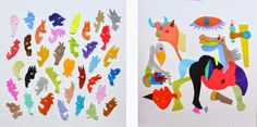 20 preciosos e inspiradores trabajos de Adam France  http://www.mbfestudio.com/2014/10/20-preciosos-e-inspiradores-trabajos-de.html?spref=tw #AdamFrance #art #artist #illustration
