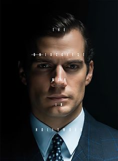 Henry Cavill News: Promo: A Suave Solo On The Cover Of Esquire Singapore