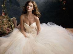 I got: Pretty Princess! What Dress Should You Wear On Your Wedding Day?