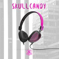 Dale otro sentido a tu música con estos padrísimos audífonos de diadema.