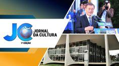 Jornal da Cultura 1ª Edição   09/05/2017