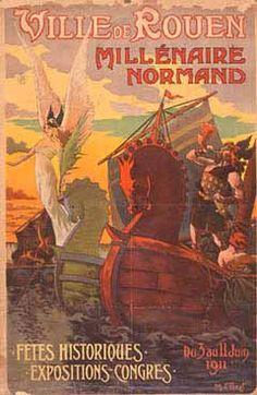 Affiche 1911