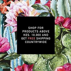 We really are excited to be collaborating with @ijeomakola 🙌🏽 on our Glamdening campaign where one gets 10% off to glam your home with affordable #plants and #garden #accessories. In addition, we are also throwing in another offer of free shipping countrywide 🇰🇪 when you purchase goods over KES.10,000 • enjoy! 😉 only on shopnanjala.com #ijeomaxnanjala #glamdening • *link in bio use promocode IJEOMAXNANJALA when checking out. T&Cs apply Win Online, Garden Accessories, Customized Gifts, Branding Design, Campaign, Home And Garden, How To Apply, Free Shipping, Link