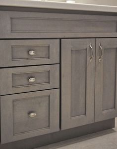 Best Gray Brown Stain For Cabinets Staining Cabinets 400 x 300