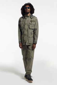 Stussy Unveils Their 2012 Holiday Collection | Swagger Junky