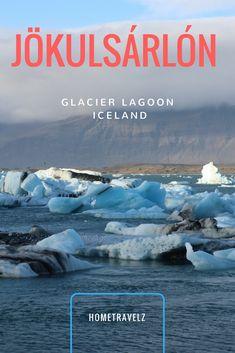 Eine der berühmtesten Lagunen der Welt. Die Gletscherlagune Jökulsarlon im Süden von Island. Erlebt die riesigen Eisberge, die im Gletschersee von einem Gletscher abgebrochen sind und nun auf euren Besuch warten, bis sie auf das offene Meer treiben und als kleine Eisbrocken am Diamond Beach landen.
