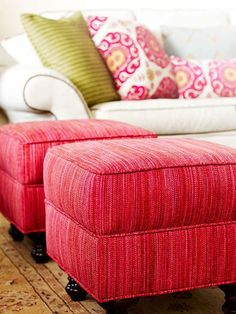 Follow these top ten tips, gathered from industry experts, to tackle upholstery cleaning like a pro.