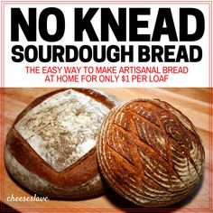 Do you want to learn how to make no knead sourdough bread? I have wanted to learn for years and I'm thrilled that I was able to find someone to teach me.
