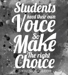 good slogans for education
