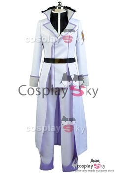 ReZero Life in a Different World from Zero Reinhard van Astrea Outfit Cosplay Costume_7