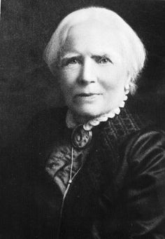 Women who broke barriers Elizabeth Blackwell became the first female doctor in the United States in 1849