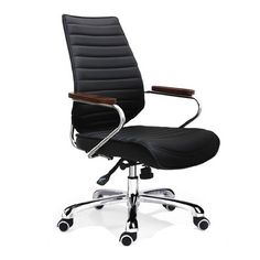 Calm practical comfortable good value leather office chair_China cheap ergonomic…  http://www.letbackrest.com/luxury/Calm_practical_comfortable_good_value_leather_office_chair_455.html