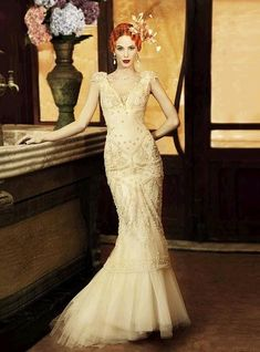 Wedding Dresses and Reception Frocks - 日志 - Elenalymm - 中国 ...