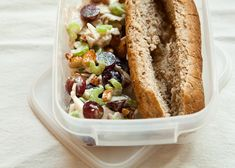 25 quick and easy lunches