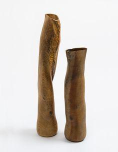 Wooden-Sculpture-&-Vessels-by-Ernst-Gamperl-4