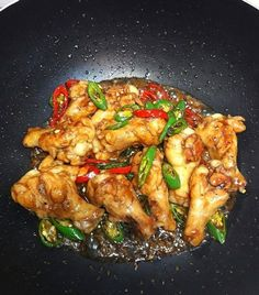 Korean Side Dishes, Asian Recipes, Healthy Recipes, K Food, Aesthetic Food, Korean Food, Food Plating, Chicken Recipes, Food And Drink