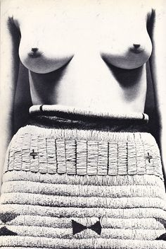 """From the publication """"African Image"""" 