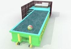 container pools - Google Search