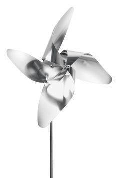 Blomus 65024 Stainless Steel Pinwheel *** Details on product can be viewed by clicking the VISIT button