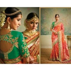 Silk Designer Saree - 01