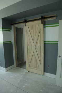 Cooper's Room » Blue nest dwellings