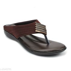 Checkout this latest Heels & Sandals Product Name: *Attractive Women's Maroon Heels* Sizes:  IND-5, IND-6, IND-7, IND-8 Easy Returns Available In Case Of Any Issue   Catalog Rating: ★4.2 (576)  Catalog Name: Trendy Synthetic Women's Sandals Vol 4 CatalogID_401927 C75-SC1062 Code: 653-2948778-999